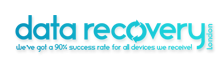 Data recovery London footer logo