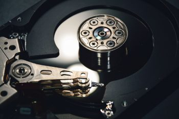 Data recovery services London